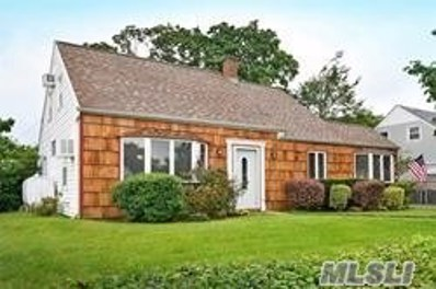 22 Ranch Ln, Levittown, NY 11756 - MLS#: 3178968