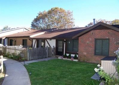 285 Brettonwoods Dr, Coram, NY 11727 - MLS#: 3178973