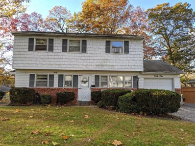 44 Court Dr, S. Huntington, NY 11746 - MLS#: 3178989