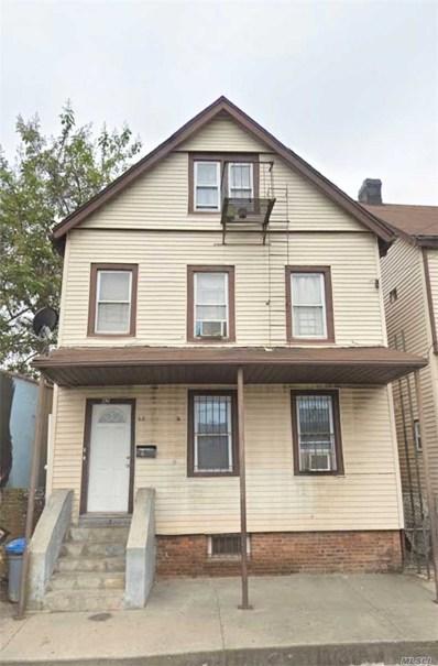 42 Cedar St, Staten Island, NY 10304 - MLS#: 3178995