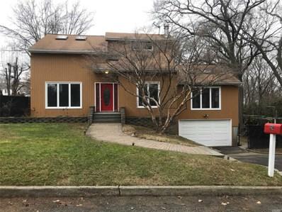 24 Bartlett Pl, Huntington, NY 11743 - MLS#: 3179007