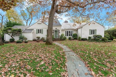 232 Round Hill Rd, East Hills, NY 11577 - MLS#: 3179039