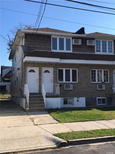 118-11 Riverton St, St. Albans, NY 11412 - MLS#: 3179071