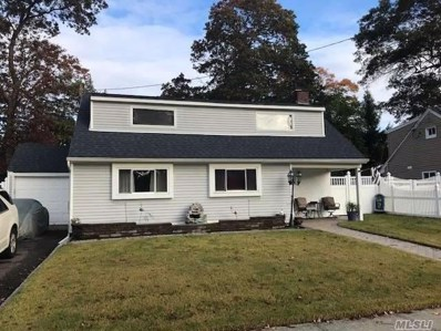 7 Florida Ave, Copiague, NY 11726 - MLS#: 3179073