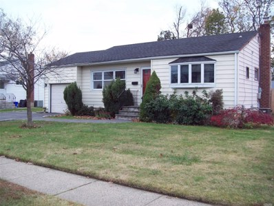 30 Seward St, W. Babylon, NY 11704 - MLS#: 3179087