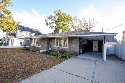 47 Weidner Ave, Oceanside, NY 11572 - MLS#: 3179117