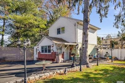 1294 Warwick St, Uniondale, NY 11553 - MLS#: 3179121