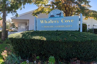 90 Whalers Cove UNIT 90, Babylon, NY 11702 - MLS#: 3179145
