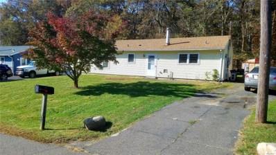 11 Defense Hill Rd, Shoreham, NY 11786 - MLS#: 3179147