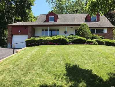 18 Warrenton Ct, Huntington, NY 11743 - MLS#: 3179152