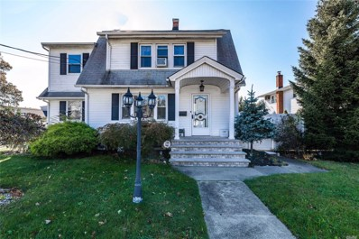 2350 Grand Ave, Bellmore, NY 11710 - MLS#: 3179163