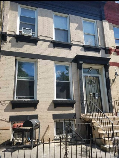 297 Hinsdale St, Brooklyn, NY 11207 - MLS#: 3179166