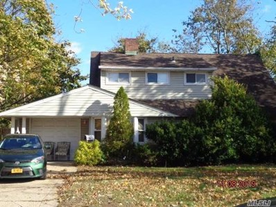 61 Grace Ln, Levittown, NY 11756 - MLS#: 3179203