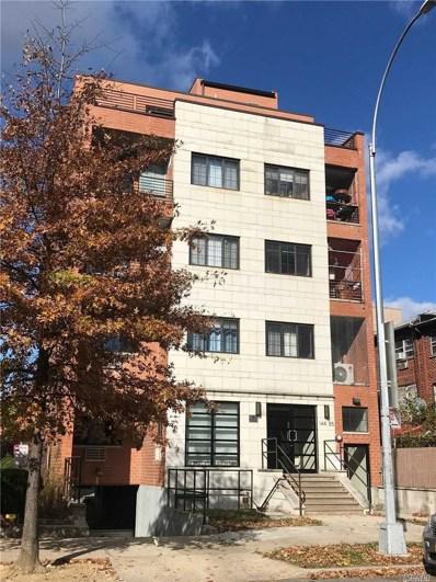 144-85 Roosevelt Ave UNIT 5E, Flushing, NY 11354 - MLS#: 3179243