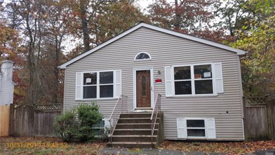 67 W Bartlett Rd, Middle Island, NY 11953 - MLS#: 3179318