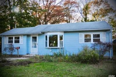 1084 Namdac Ave, Bay Shore, NY 11706 - MLS#: 3179335