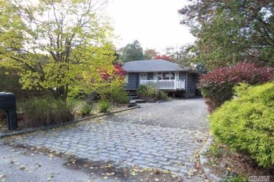 2 Woodville Rd, Middle Island, NY 11953 - MLS#: 3179339