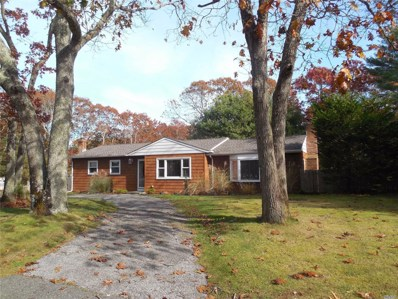 3 Middle Rd, Hampton Bays, NY 11946 - MLS#: 3179376