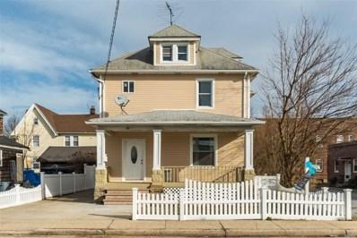 62 Morrell St, Hempstead, NY 11550 - MLS#: 3179383