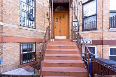 60-82 Catalpa Ave, Ridgewood, NY 11385 - MLS#: 3179398
