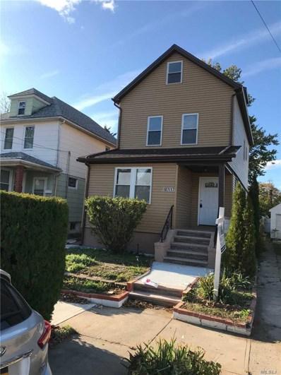 187-17 Mangin Ave, St. Albans, NY 11412 - MLS#: 3179411