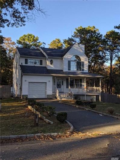 34 Conservation Cir, Ridge, NY 11961 - MLS#: 3179428