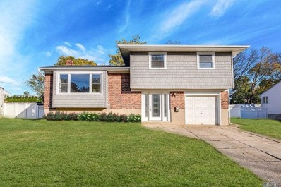 368 Town Line Rd, Commack, NY 11725 - MLS#: 3179435