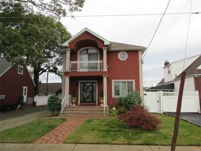 848 Monroe St, W. Hempstead, NY 11552 - MLS#: 3179442