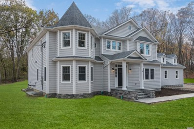 6 Springwood Path, Laurel Hollow, NY 11791 - MLS#: 3179446