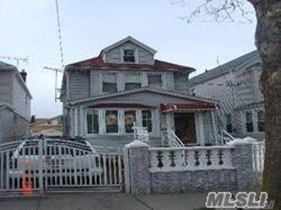 130-28 Lefferts Blvd, S. Ozone Park, NY 11420 - MLS#: 3179458