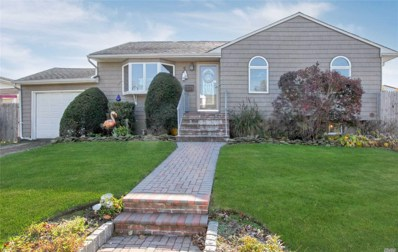 17 E Clearwater Rd, Lindenhurst, NY 11757 - MLS#: 3179460