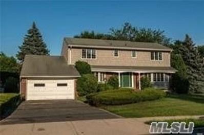 939 Edwards Blvd, Valley Stream, NY 11580 - MLS#: 3179474
