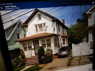 Springfield Gdns, NY 11413