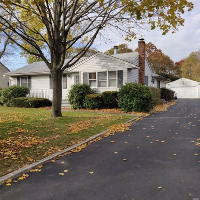 55 Clark St, Patchogue, NY 11772 - MLS#: 3179488