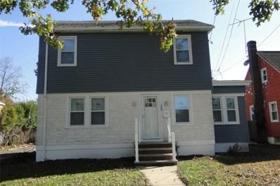 100 Argyle Ave, Uniondale, NY 11553 - MLS#: 3179511