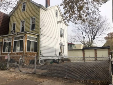 88-33 80 St, Woodhaven, NY 11421 - MLS#: 3179558