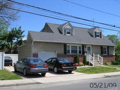 1617 Meadowbrook Rd, Merrick, NY 11566 - MLS#: 3179559