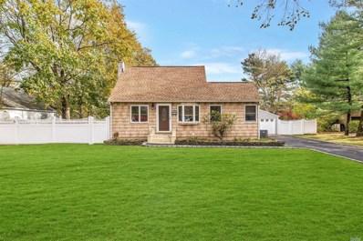 1437 Manor Ln, Bay Shore, NY 11706 - MLS#: 3179574