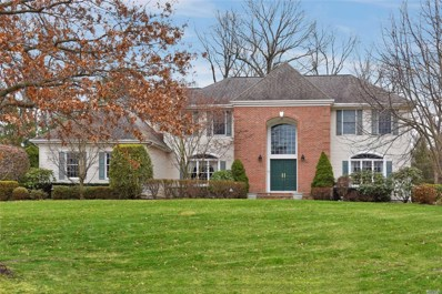 42 Hunting Hollow Ct, Dix Hills, NY 11746 - MLS#: 3179623