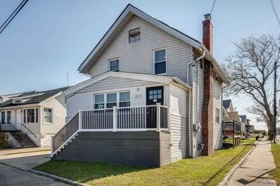 211 Seagirt Ave, Far Rockaway, NY 11691 - MLS#: 3179662