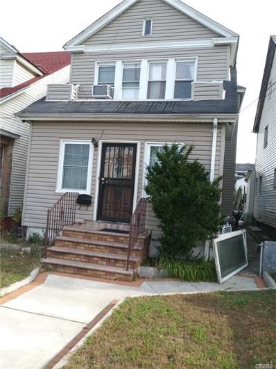 13-74 Dickens St, Far Rockaway, NY 11691 - MLS#: 3179686