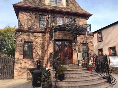179-15 80Rd, Jamaica Estates, NY 11432 - MLS#: 3179740