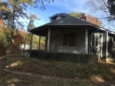 57 Gibbs Pond Rd, Nesconset, NY 11767 - MLS#: 3179751