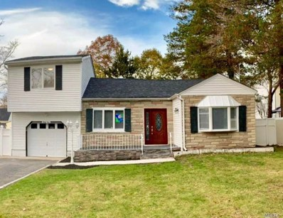 61 Annette Ave, Smithtown, NY 11787 - MLS#: 3179756