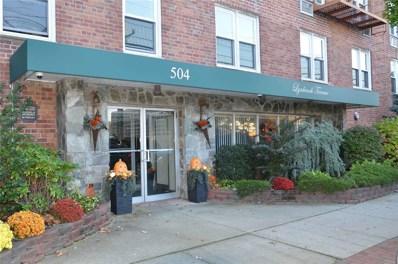 504 Merrick Rd UNIT 3C, Lynbrook, NY 11563 - MLS#: 3179807