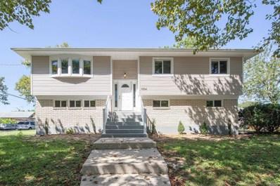 1054 Woodfield Rd, W. Hempstead, NY 11552 - MLS#: 3179809