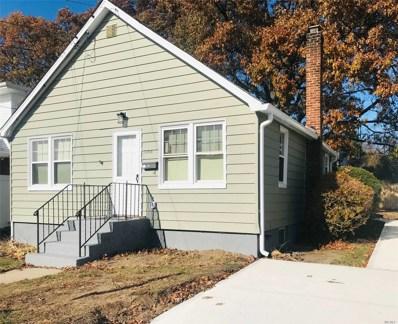 1368 A St, Elmont, NY 11003 - MLS#: 3179825