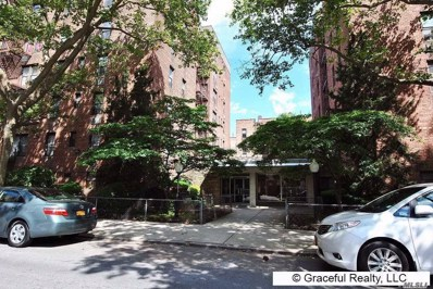 345 Webster Ave UNIT 1F, Brooklyn, NY 11230 - MLS#: 3179829