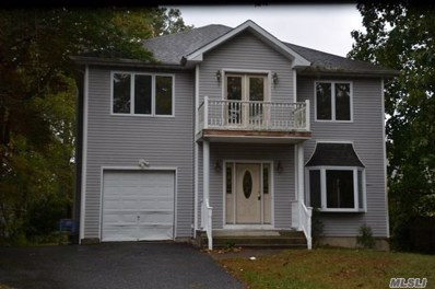 38 Dorchester Rd, Ronkonkoma, NY 11779 - MLS#: 3179910