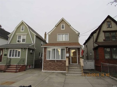 130-17 Lefferts Blvd, S. Ozone Park, NY 11420 - MLS#: 3179911
